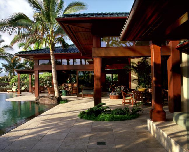 Black Sands Beach, Hawaii Residence