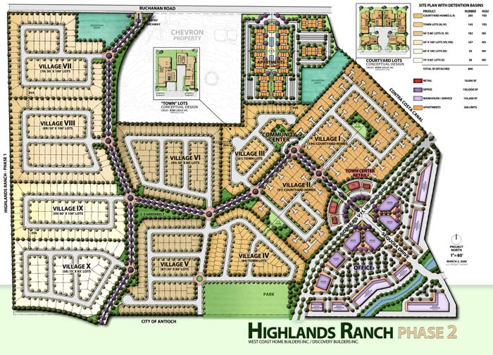 Highlands Ranch Lca Architects