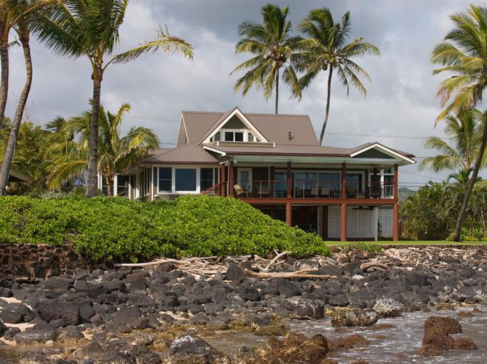 Kauai Residence Lca Architects