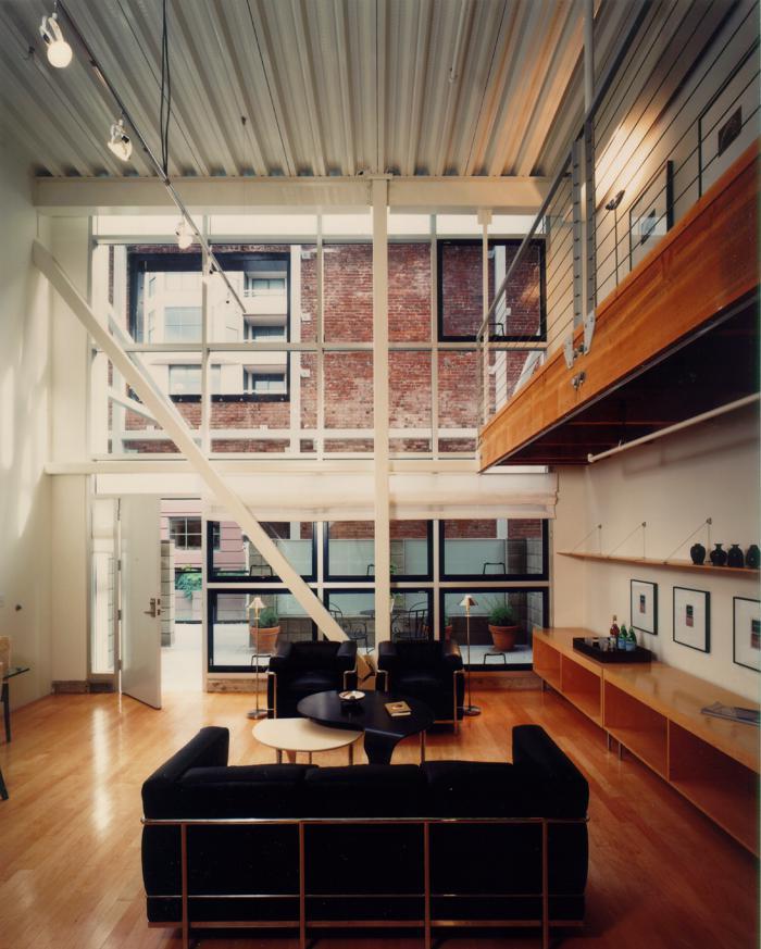 Oriental Warehouse Lca Architects