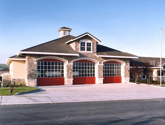 Fire Station 30