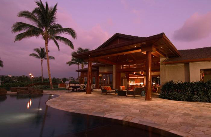 Pauoa Beach Residence
