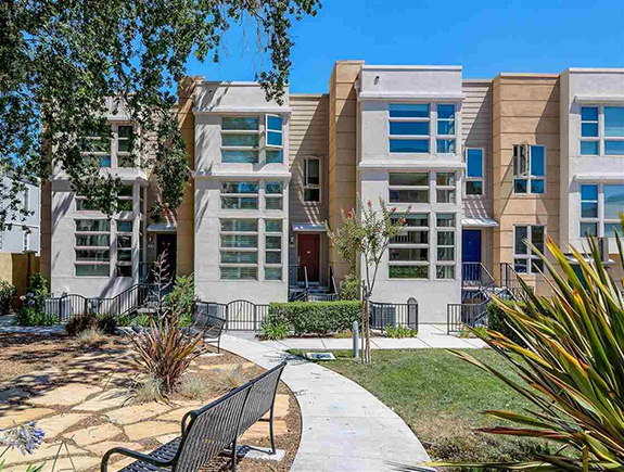 Sunnyvale Townhomes