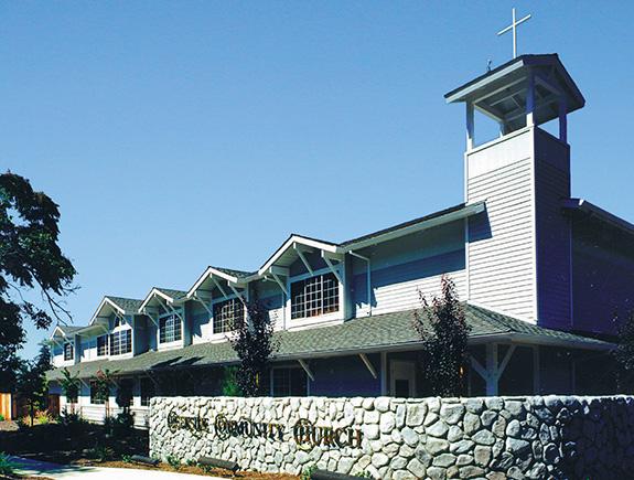 Creekside Community Church