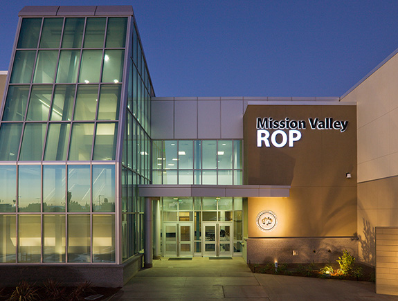 Mission Valley ROP