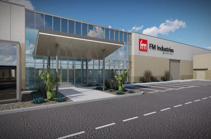 FM Industries Magnolia