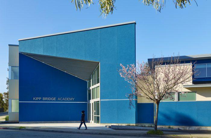 KIPP Bridge Academy