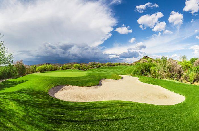 Blue Rock Springs Golf