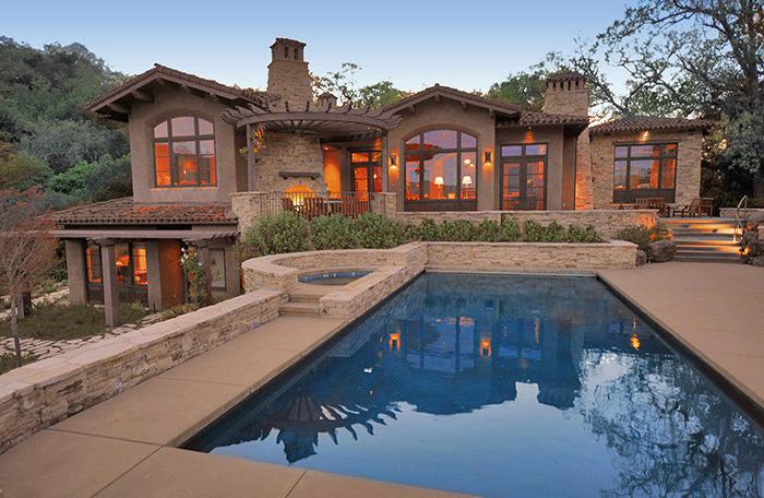 California Estates
