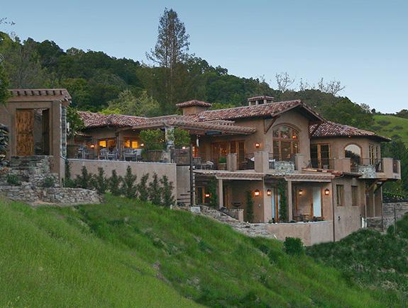 SF Bay Area Residence