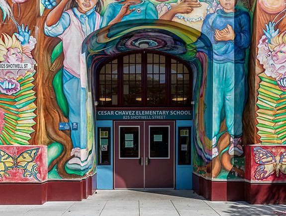 Cesar Chavez Elementary