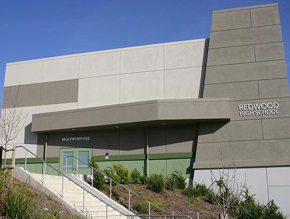 Redwood High School