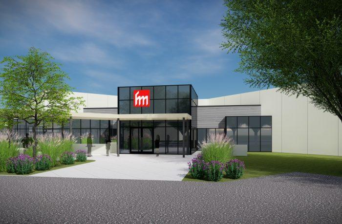 FM Industries Livermore
